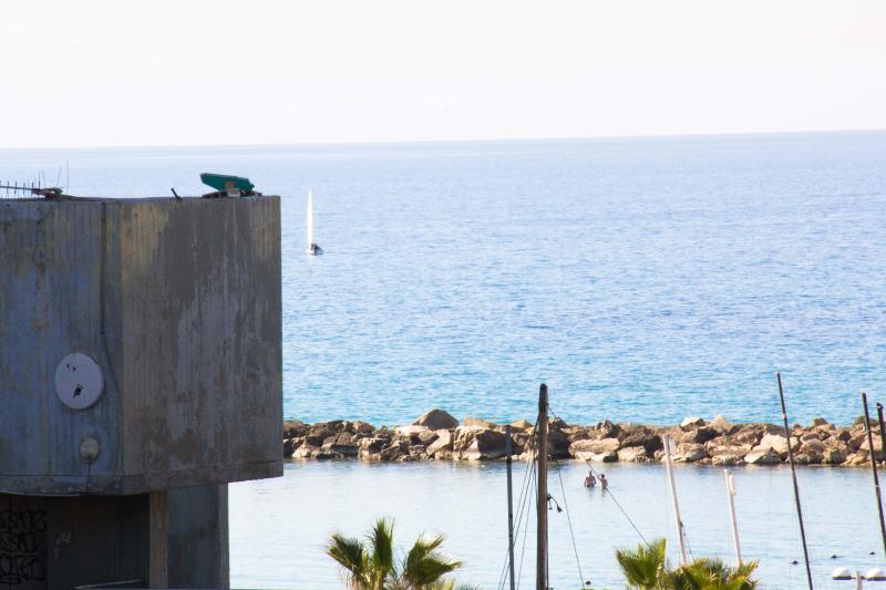 Sea View Paradise - Image 1 - Tel Aviv - rentals
