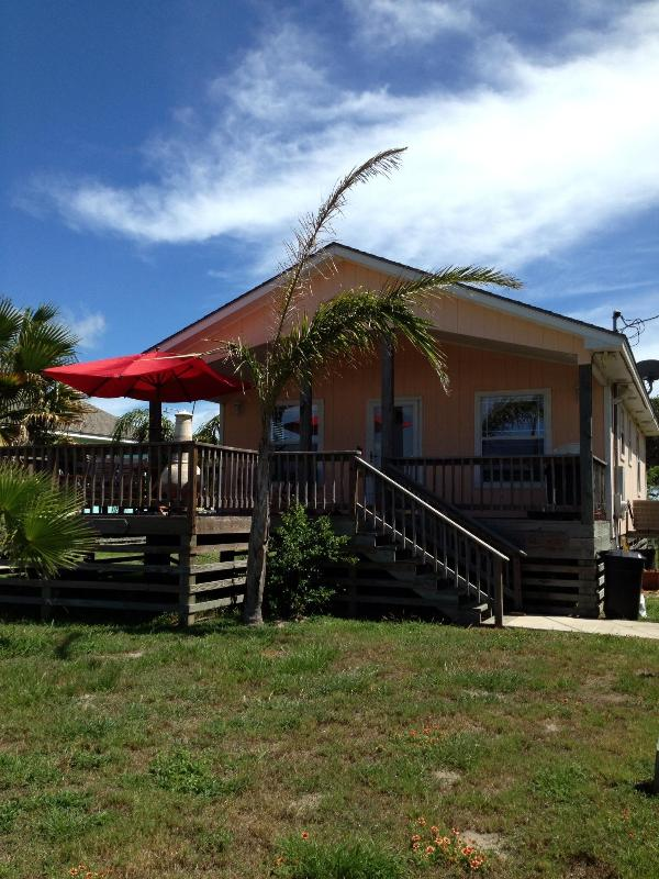 The Salty Martini - The Salty Martini - Rockport - rentals