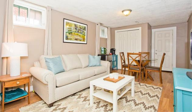 Welcome to The Bungalow - Image 1 - Denver - rentals