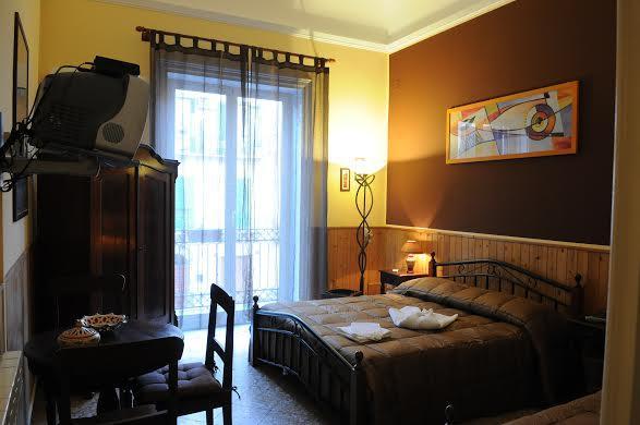 camera cioccolato - Nuovo Cortile Palermo - Palermo - rentals