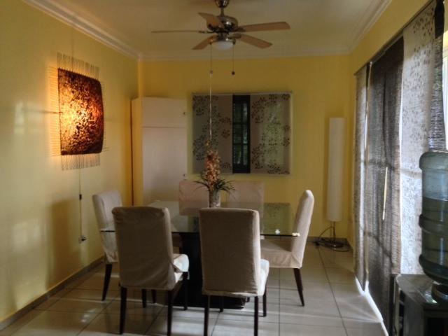 Luxury 3 bedrooms Villa, few steps from the beach - Image 1 - Juan Dolio - rentals