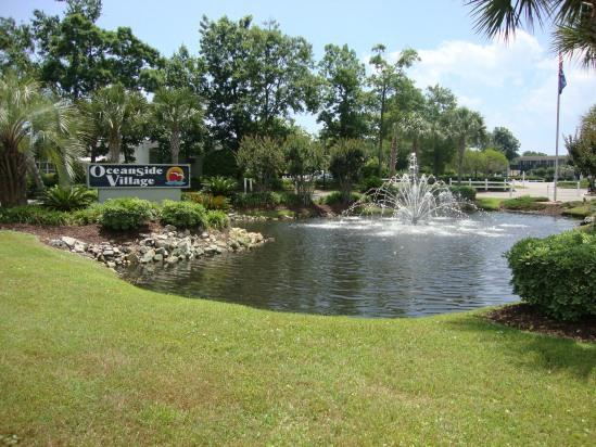 Community - BEAUTIFUL HOME AT THE  BEACH! - Surfside Beach - rentals