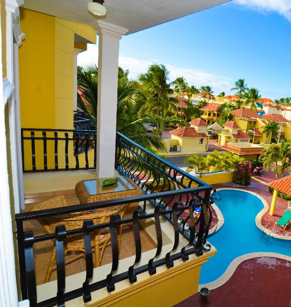 2 BDRM condo just minutes from the beach! - Image 1 - Punta Cana - rentals