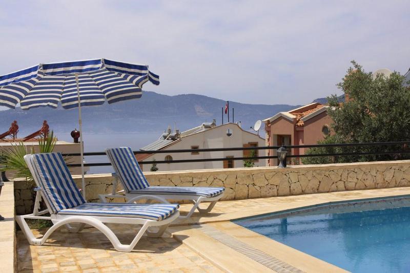 3 Bedroom Villa Kislabay With Airport Transfer - Image 1 - Kozakli - rentals