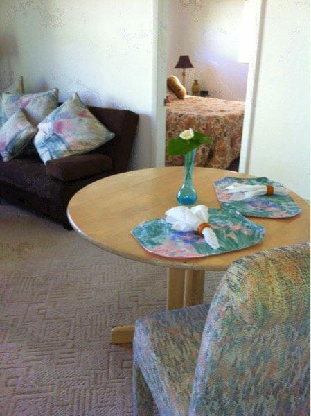 Airy Beach Apartment - Image 1 - Fort Myers Beach - rentals