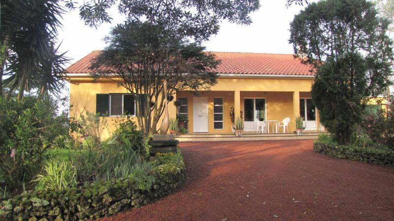 Welcome to your vacation home - Quinta Villa-luxury, ocean and country views - Livramento - rentals