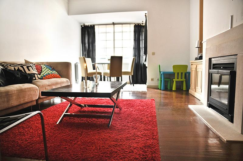 2 rooms flat, Pool and Squash - sea - Image 1 - Cascais - rentals