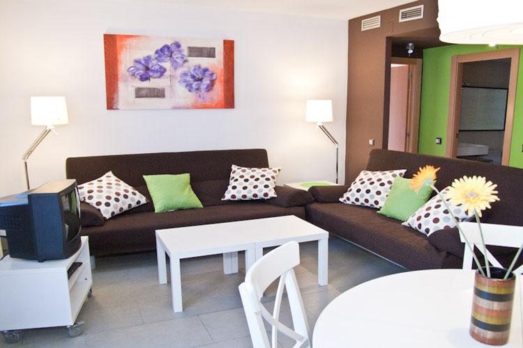 BOUGANVILLE apartment in Sitges - Image 1 - Sitges - rentals