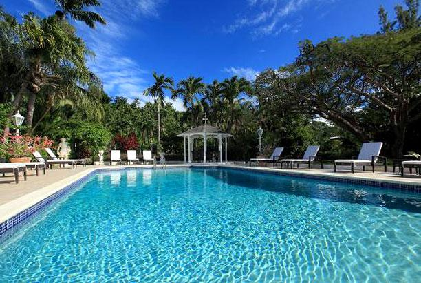 SPECIAL OFFER: Barbados Villa 70 Located On The Edge Of The Sandy Lane Golf Course In The Sandy Lane Estate. - Image 1 - Sandy Lane - rentals