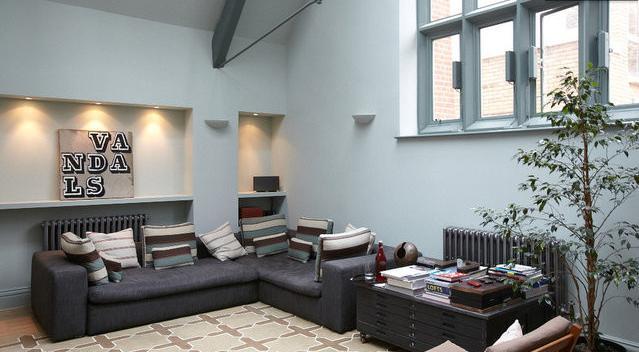 Great 2 bedrooms flat in Battersea Park - Image 1 - Bexleyheath - rentals