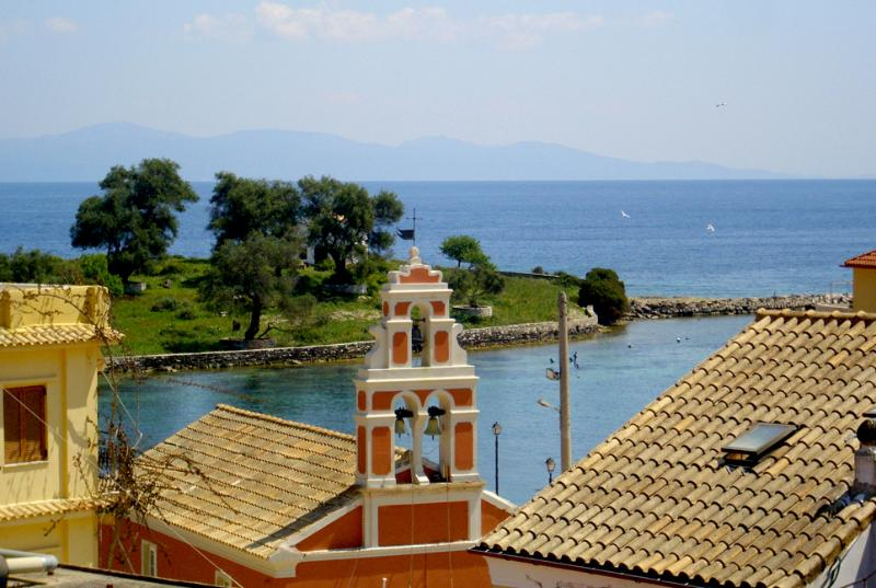 Lily's Apartments - Image 1 - Paxos - rentals