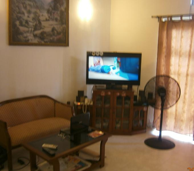 Living room - 3 Bed Room upstair House in Authurugiriya - 15 mins from Air Port - Dambulla - rentals