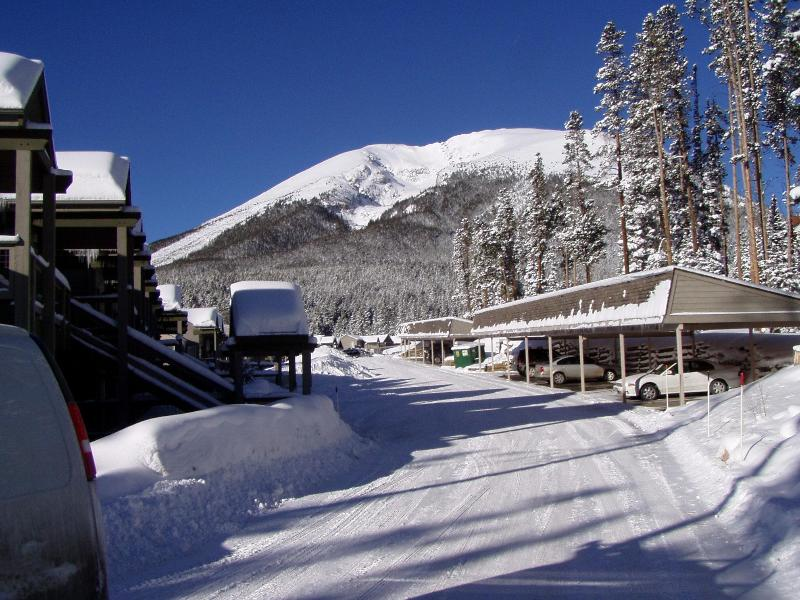 Welcome to Gore Trail - Summit Cnty: Breckenridge, Keystone, Copper, Vail - Silverthorne - rentals