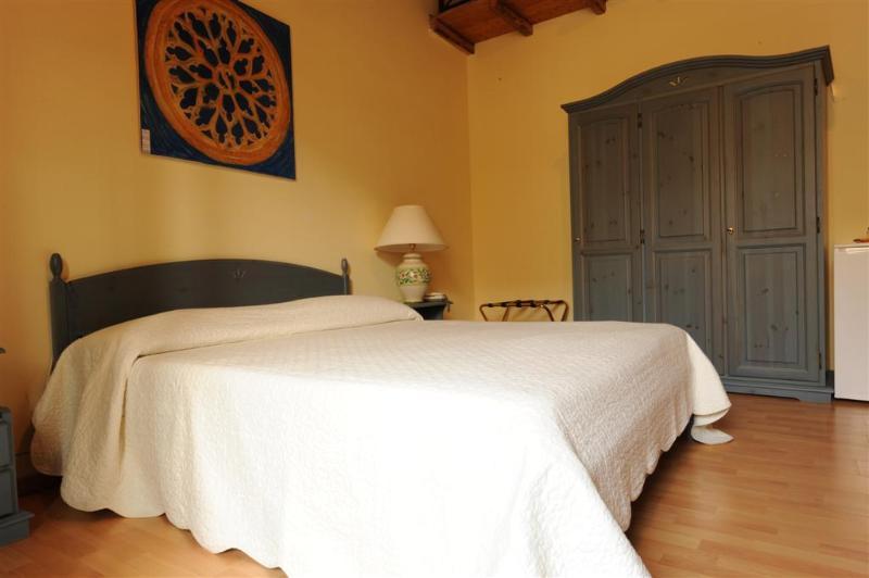 Aretusa quadruple/double room - first level - Ortigia Residence -  Monolocale Artemide - Syracuse - rentals