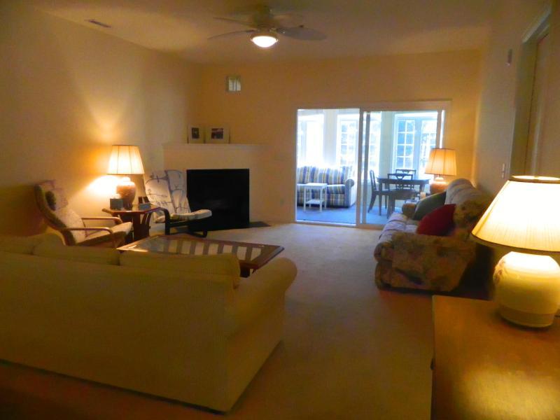 Living Room - Best Value at the Delaware Shore! - Lewes - rentals