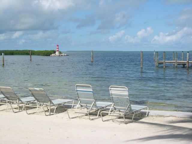"""Beach at EBC - Islamorada """"The Getaway"""" Relax in Florida Keys! - Islamorada - rentals"""