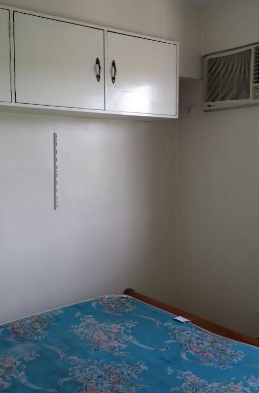 1 Bedroom Flat/Condo Fort Global City Taguig - Image 1 - Taguig City - rentals