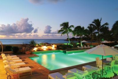 Large 9 Bedroom Estate on St. Maarten - Image 1 - Plum Bay - rentals
