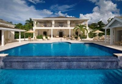 6 Bedroom Private Villa in the Sugar Hill Resort - Image 1 - Sugar Hill - rentals