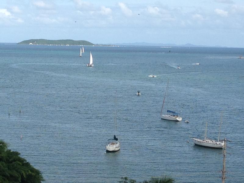 "Full & Relaxing Ocean View - ""Best Relaxing Ocean View on Town"" - Fajardo - rentals"