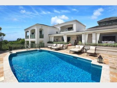 Private 5 Bedroom Villa in Sugar Hill Resort - Image 1 - Sugar Hill - rentals