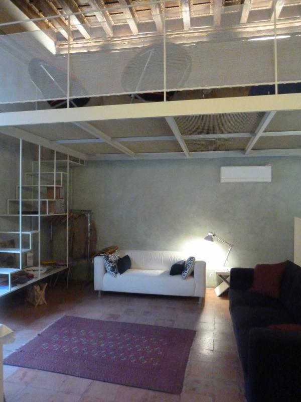 living room - Palazzo Solmi Rangoni - Modena - rentals