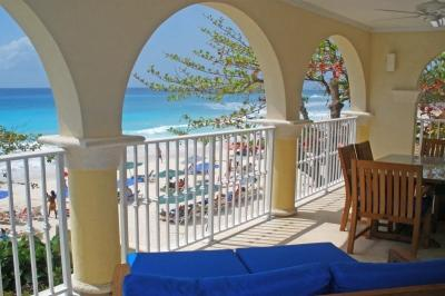 3 Bedroom Apartment in Christ Church - Image 1 - Christ Church - rentals