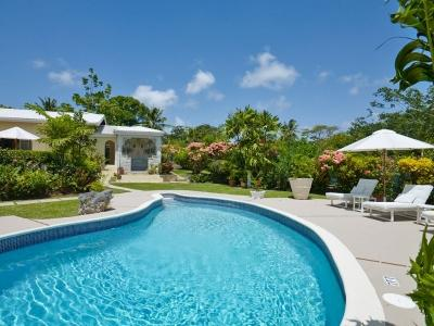 Beautiful 4 Bedroom Villa with Pool in Sunset Ridge - Image 1 - Sunset Crest - rentals