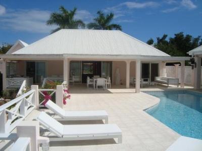 5 Bedroom Beach House next to Rendezvous Bay - Image 1 - Rendezvous Bay - rentals