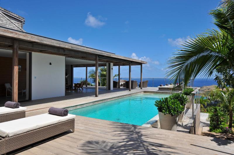4 Bedroom with Ocean View in Vitet - Image 1 - Vitet - rentals
