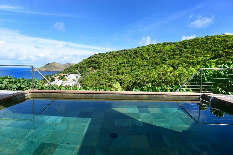 3 Bedroom Villa with Ocean View on Flamands Beach - Image 1 - Flamands - rentals