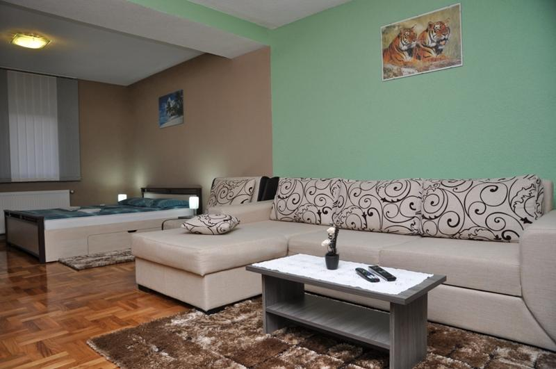 Modern Apt near Plitvice and Rastoke Waterfalls - Image 1 - Plitvice Lakes National Park - rentals