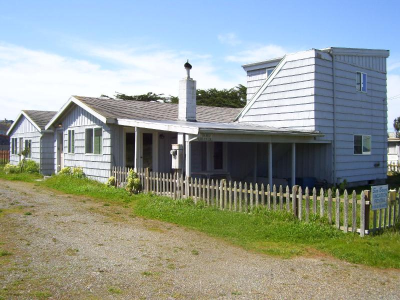 SEA BREEZE - Sea Breeze On The South Jetty Bandon Oregon - Bandon - rentals