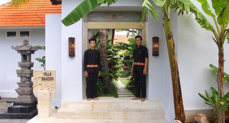 Villa Maxceo Bali - Image 1 - Canggu - rentals