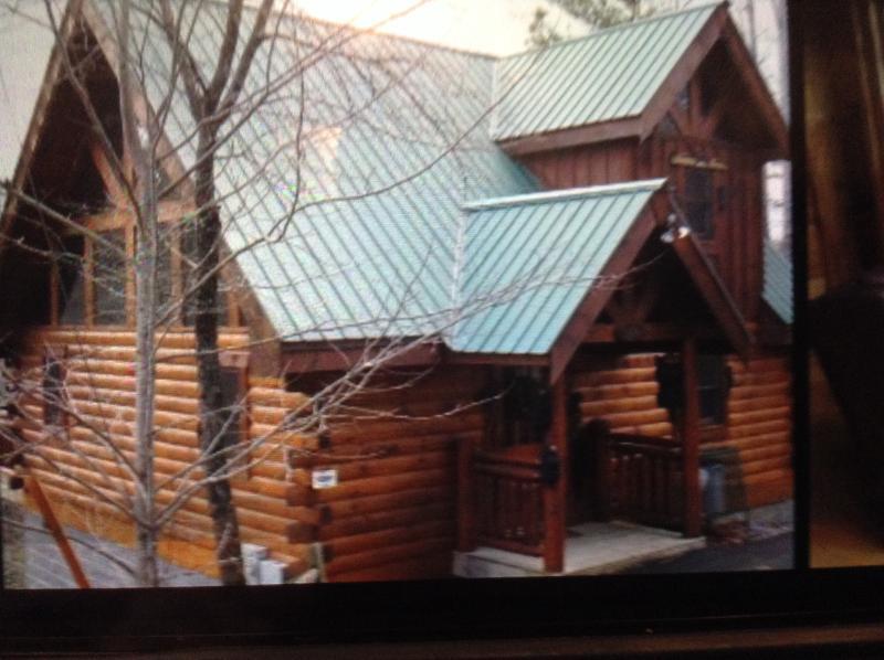 Bear Ridge Cabin - Bear Ridge One Bedroom Luxury Cabin - Pigeon Forge - rentals