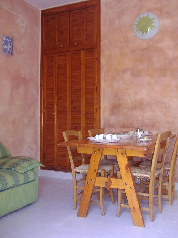 Summer & Fun At Torre Makauda Residence ! - Image 1 - Sciacca - rentals