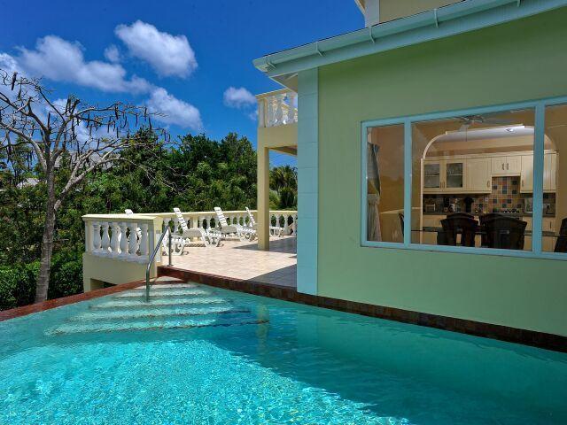La Maya Villa St. Lucia - Image 1 - Gros Islet - rentals
