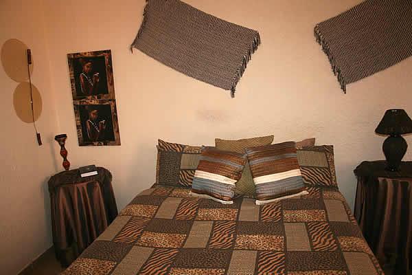 Bendor Bayete: Room 6 - Image 1 - Polokwane - rentals