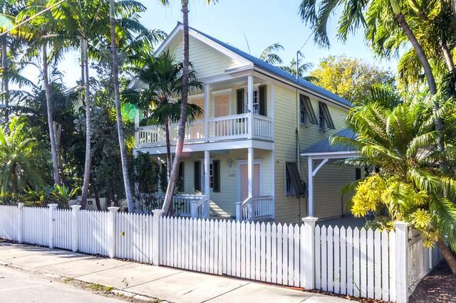 Street View - A Dream come True - Key West - rentals