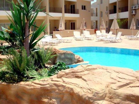 Kalista Apartment - 85313 - Image 1 - Kapparis - rentals
