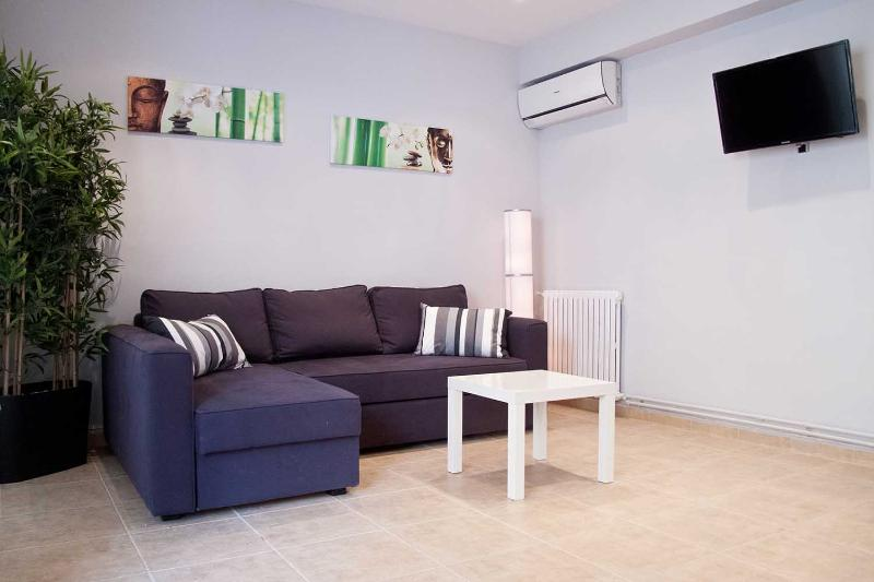 ORGANIC BAMBOO great value, well located apartment - Image 1 - Sitges - rentals