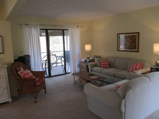 Living Room - 047-3 NM - Bronston - rentals
