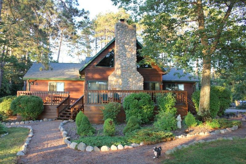 Main Lodge Cabin - Northwoods Retreat - Main Lodge Cabin - Manitowish Waters - rentals