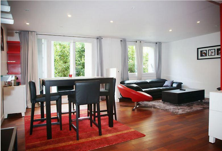 Latin Quarter 2 bedroom 2 bathroom 5th district (4435) - Image 1 - Paris - rentals