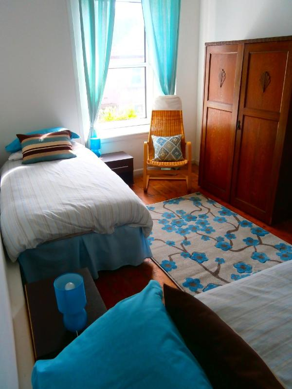 No 73. Two bedroom apartment in St. Davids - Image 1 - Saint Davids - rentals