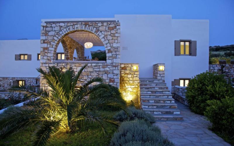 Villa Iris - Image 1 - Skala Oropou - rentals