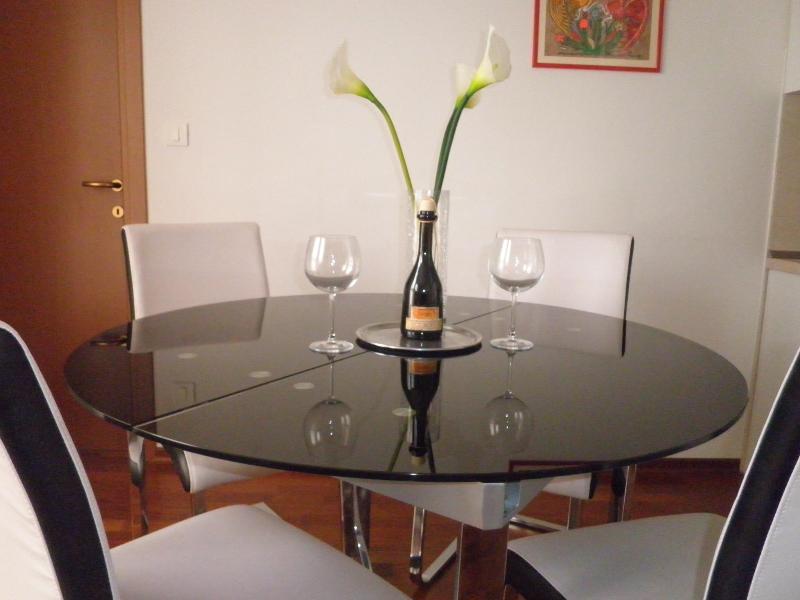 Apartment Oliva Allegra with own garage - Image 1 - Split - rentals