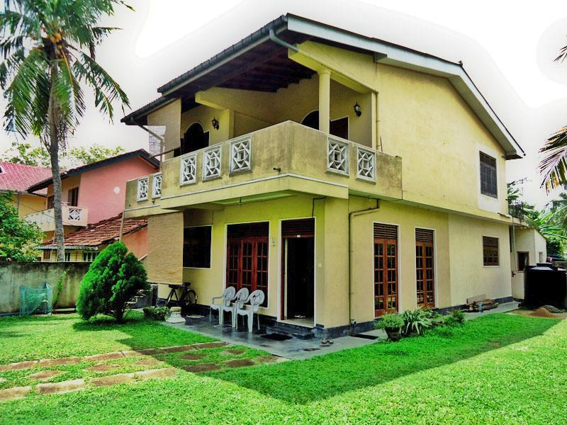 Exterior - 02 B/R apartment: 01 Min walk to the Weligama Beach - Weligama - rentals