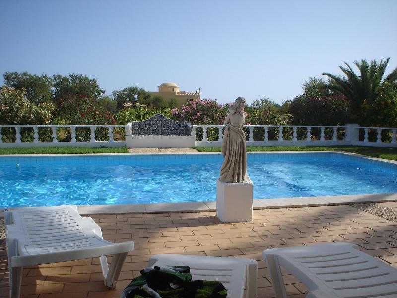 Central Algarve-Villa with private pool - Image 1 - Vila de Rei - rentals