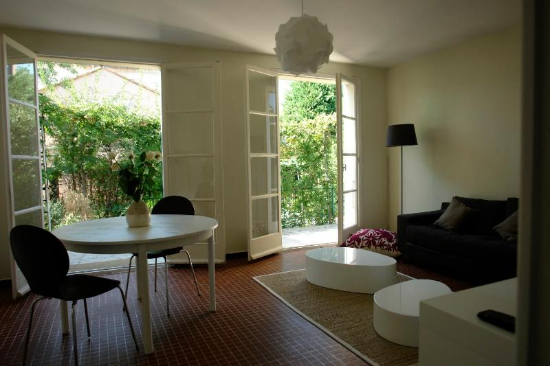 Charming and Affordable 2 Bedroom Saint Remy House - Image 1 - Saint-Remy-de-Provence - rentals